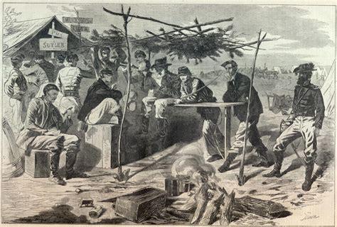 World Turn'd Upside Down A Civil War Thanksgiving 1862