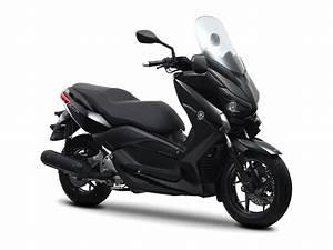 Yamaha Xmax 250cc  U2013 Tmax Rental