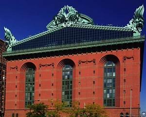 Harold Washington Library Center – Chicago, Illinois ...