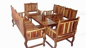 Outdoor Wood Furniture – dands