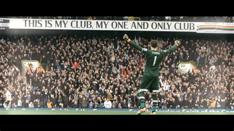 farewell  white hart lane     era