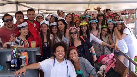 Valencia Boat Party by Valencia Boat Party By Boramar Youtube
