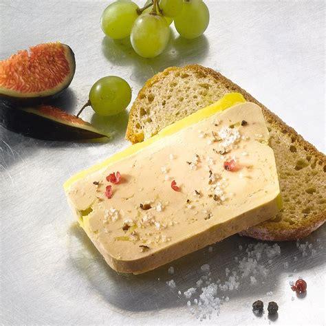 Canard Pour Foie Gras by Foie Gras De Canard Mi Cuit Du Perigord Sans Colorant Ni