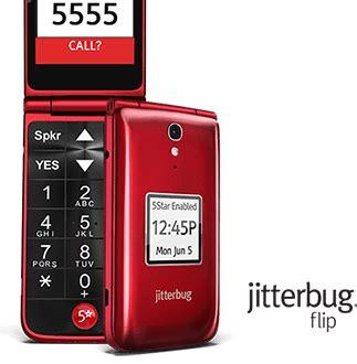 jitterbug flip cell phone  seniors greatcall