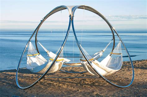 Designer Hammocks by Hammock From Hammocks Design Milk