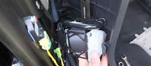 Seat Belt Retractor Replacement Instructions