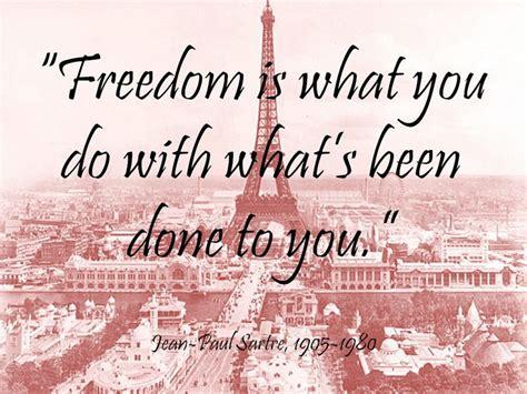 No Exit Freedom Quotes
