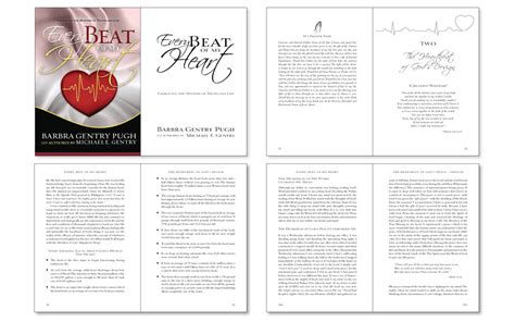 fiction book design typesetting book designs