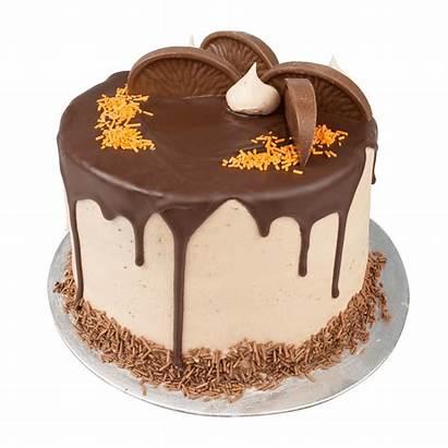Cake Chocolate Orange Delivered Cakes Deserts Desserts