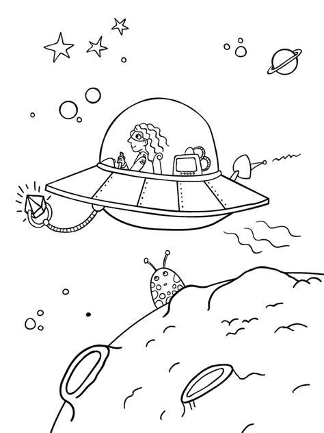 disegni da colorare e stare gratis virina navicelle spaziali e astronavi disegni da colorare gratis