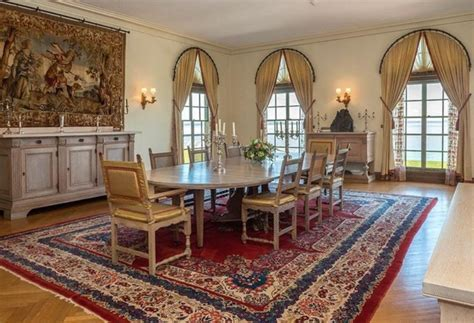 $15 Million Historic Waterfront Mansion In Bar Harbor