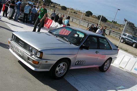 Audi Quattro – Wikipedia, wolna encyklopedia