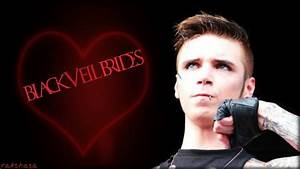 Andy Biersack - Andy Sixx Wallpaper (36382514) - Fanpop