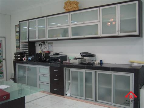 Cabinets Aluminum by Aluminium Cabinet Door Reliance Home