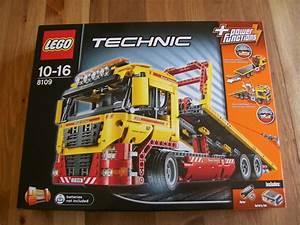 Lego Technic Occasion : lego technic 8109 ~ Medecine-chirurgie-esthetiques.com Avis de Voitures