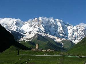 Svaneti: a Historical Dream-land Hidden by Mountains ...