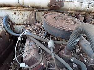 Classic 1966 Mopar Dodge Power Wagon W300 Stake Body Truck