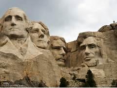 Mount Rushmore  Rushmore