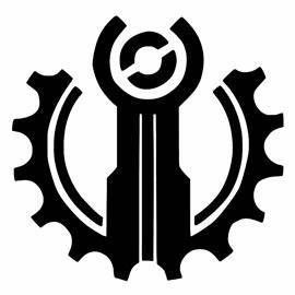 League of Legends - Piltover Crest Stencil | Free Stencil ...
