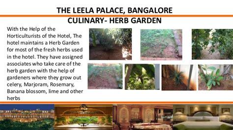 bureau veritas bangalore leela palace bangalore