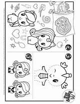 Coloring Meal Pony Cutie Mark Crew Sheets Ausmalbilder Sheet Activities Kid Mcdonalds Playmobil Troll sketch template