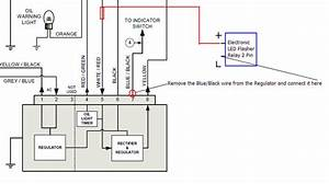 Vespa Lx 125 Wiring Diagram