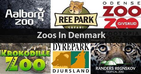denmark zoos