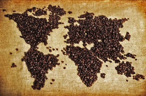 The History Of Coffee!