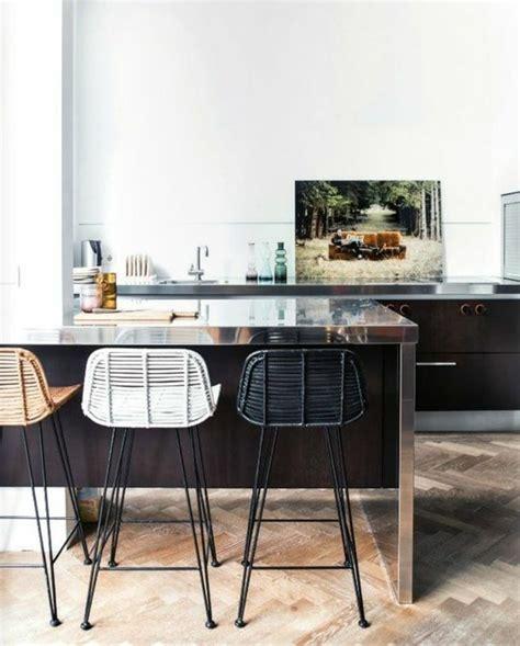 chaises de cuisine modernes chaises hautes de cuisine meilleures images d