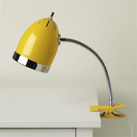Tiffany Style Torchiere Table Lamp by Yellow Clip It Lamp Contemporary Table Lamps By The