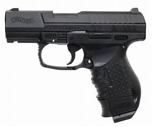 Umarex Full Metal Walther Cp99 Compact Co2 Gbb  177 Bb Gun