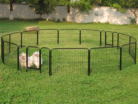 dog fences outdoor diy    dogs secure roy home