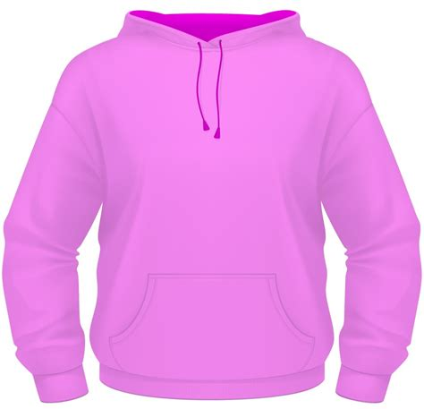 Hoodie Clipart Sweatshirt Clip