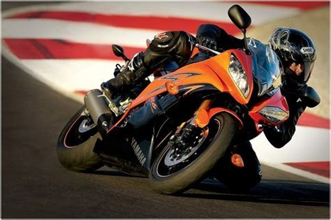 Review Yamaha R6 2009 yamaha yzf r6 review top speed