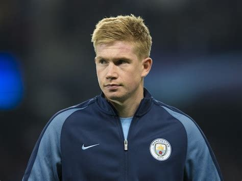 Kevin De Bruyne: 'I only spoke to Jose Mourinho twice at