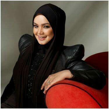 Best Siti 9 Best Siti Nurhaliza Style Images On