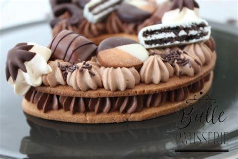 Un number cake 3 chocolats ! Recette Number Cake Facile aux 2 Chocolats Noir et Laitx 2 Chocolats Noir et Lait