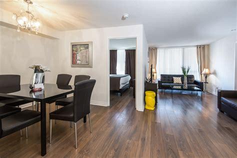 torontos top furnished condo rentals apartments short term