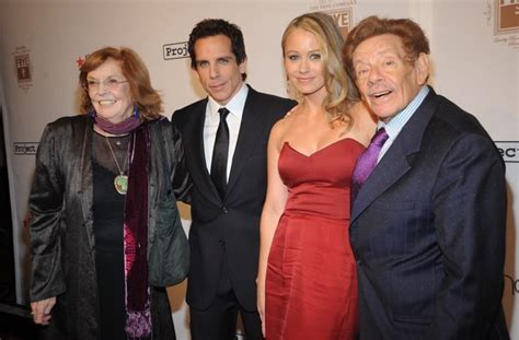anne meara  jerry stiller   project als