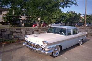 Hemmings Find Of The Day  U2013 1957 Packard Clipper Town