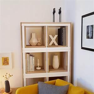 Ikea Kallax Flur : ikea kallaxregal bilder ideen couch ~ Markanthonyermac.com Haus und Dekorationen