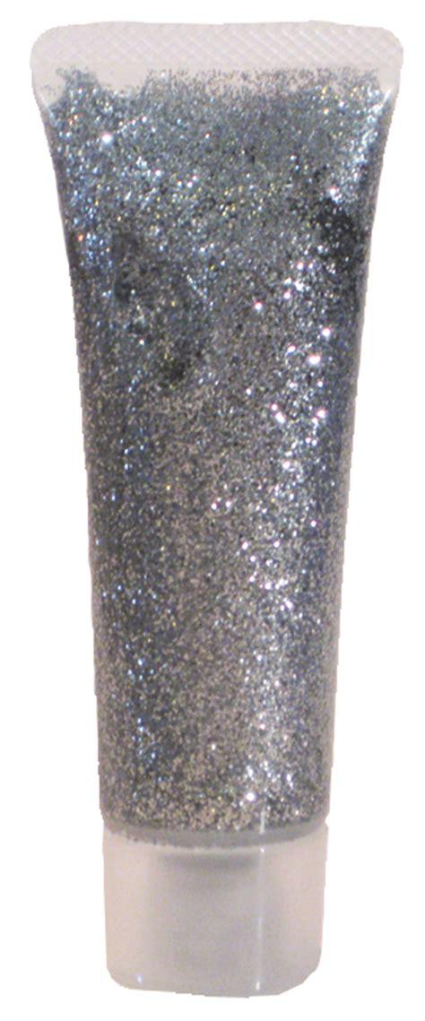 glitzer nägel glitzer gel silber 18ml glitter gel glitzer produkte eulenspiegel schminkfarben
