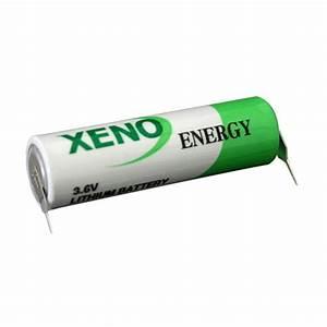 Lithium Aa Batterie : xeno er14507 aa t2 3 6v lithium thionyl chloride battery usa ship ebay ~ Orissabook.com Haus und Dekorationen