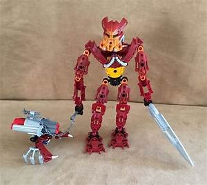 1000 Ideas About Lego Bionicle On Pinterest Hero