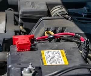 Comment Changer Batterie Voiture : quand changer la batterie de la voiture ~ Medecine-chirurgie-esthetiques.com Avis de Voitures