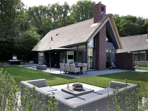 Luxus Ferienhaus, Schoorl Zentrum, Nordholland, Schoorl