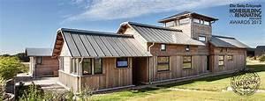 Timber Frame House Designs, Awarding Winning Design