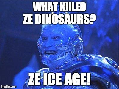Mr Freeze Meme - mr freeze imgflip