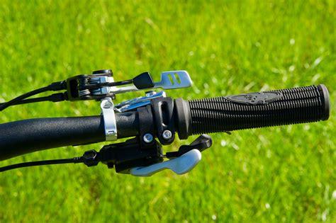 Fox Float CTD Remote - Singletracks Mountain Bike News
