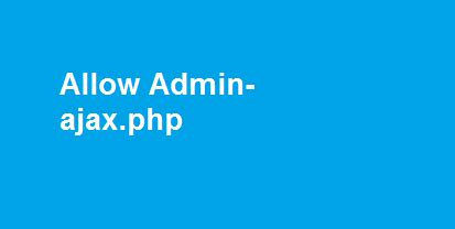 admin ajaxphp  admin ajaxphp wordpress